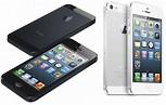 Характеристики Apple iPhone 5 16GB - описание и ...