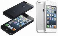 Айфон 5 в России - отзывы и фото