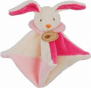 Doudou Lapin Rose : babynat doudou mini lapin rose doudouplanet ~ Teatrodelosmanantiales.com Idées de Décoration