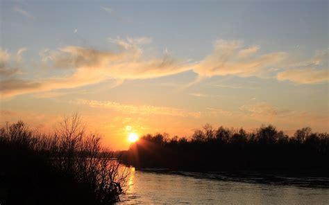 sunset, Sunrise, Nature, Sun, Sky, Beautiful Wallpapers HD ...