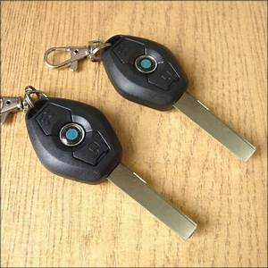 Bmw Style Remote Central Locking Keyless Entry Kit For Bmw