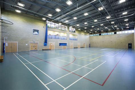 Sports Facilities | Lytle Associates