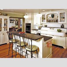 Cottage Kitchens Flooring Gjconstructs