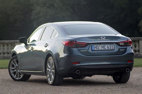 Mazda 6 2014 16 Car Hd Wallpaper