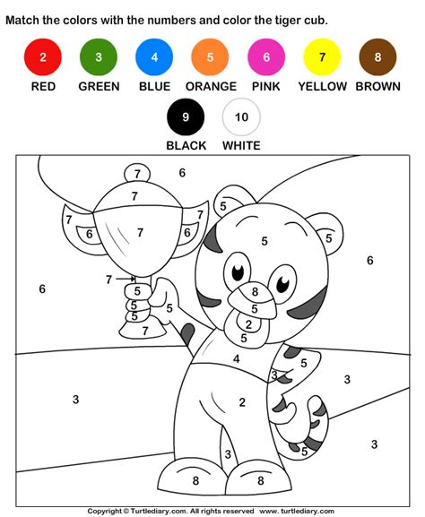 color by number preschool worksheets search results for color code by number multiplication 748