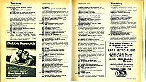 1977 March Tv Guide L  A
