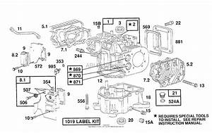 Briggs And Stratton 404707