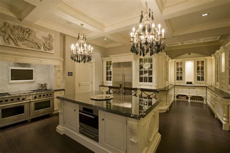 kitchen island with seating for 6 luxury kitchens how to refine your cooking and dining