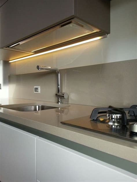 Awesome Luci Sottopensili Cucina Contemporary Ideas