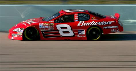 How Great Is The 8? A History Of Arguably Nascar's Most