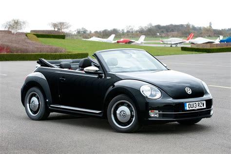Volkswagen Beetle Cabriolet 2013 - Car Review   Honest John