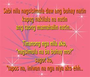 Sweet Quotes Para Sa Boyfriend Tagalog | Lovely Quotes