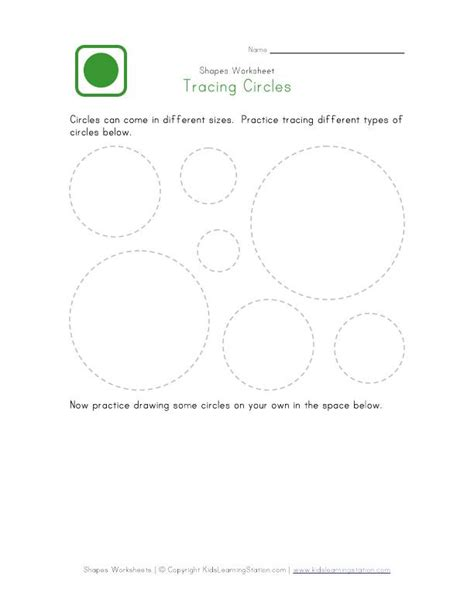 Teaching Your Child To Draw Shapes  Diy Projects For The Kiddos  Pinterest Worksheets