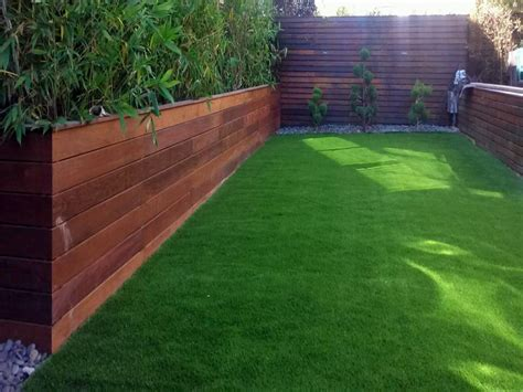 synthetic grass westmorland california paver patio