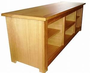 Meuble Hifi Bois : meuble hifi bois id es de d coration int rieure french ~ Voncanada.com Idées de Décoration