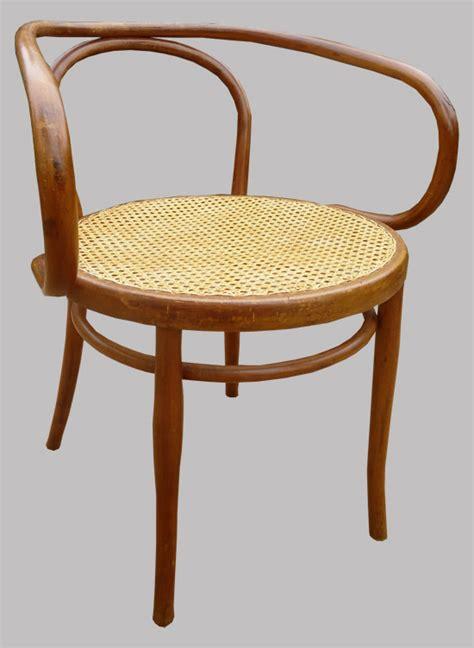 fauteuil de bureau ancien en bois cintr 233
