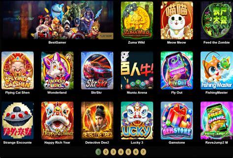 bermain slot games dewawin
