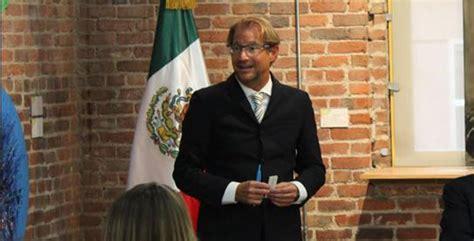 Andrés Roemer invita a ser delegado juvenil de ONU