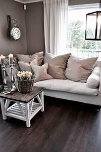 Sofa Nordischer Stil : die besten 25 sofa landhausstil ideen auf pinterest ~ Lizthompson.info Haus und Dekorationen