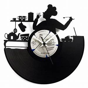 Designer Uhr Wand : wand uhr design k chenuhren modern aequivalere ~ Michelbontemps.com Haus und Dekorationen