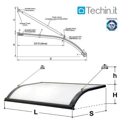 tettoie e pensiline tettoie pensiline mod onda su misura tettoie pensiline