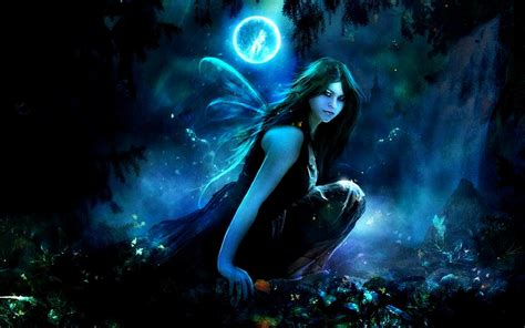 Beautiful Animated Fairies Wallpapers - beautiful fairies wallpapers 183
