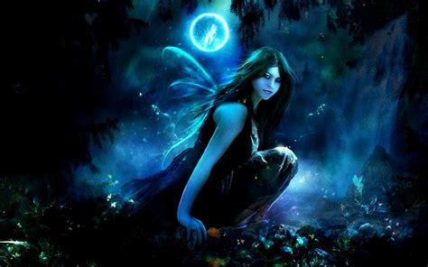 beautiful fairies wallpapers wallpapertag