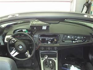 2004 Bmw Z4 Interior Trim Diagrams  Bmw  Auto Parts Catalog And Diagram