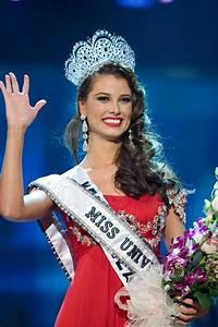 Miss Universe Title holders | República Amalgama