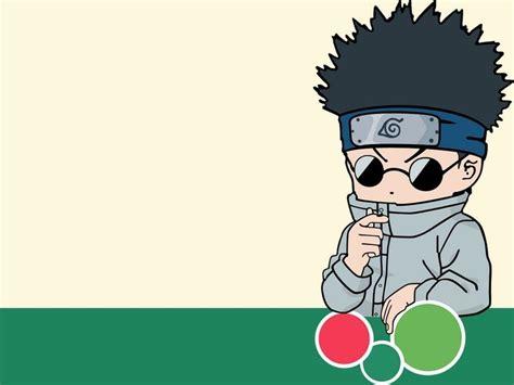 Shino Aburame ☪ Naruto/ Naruto Shippuden