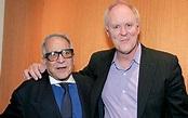 Hollywood producer Daniel Melnick dies