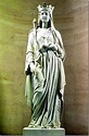 The White Queen of France, Blanche of Castile – Kyra ...