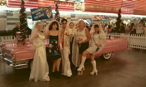 Wedding Extravaganza At Viva Las Vegas…viva