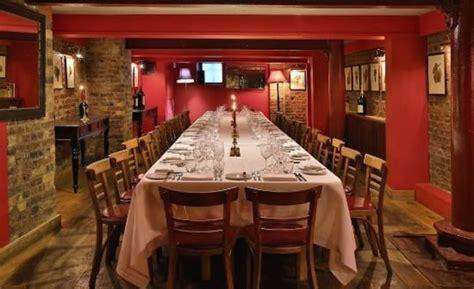 book  wine cellar bleeding heart restaurant london