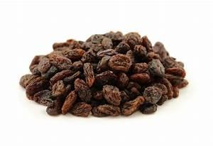 Organic Sultana Raisins - Raisins - Dried Fruit