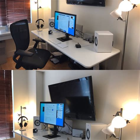 autonomous standing desk review review autonomous smartdesk 2