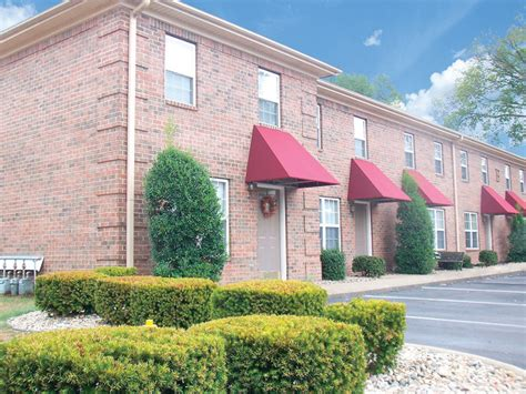 Apartments Bowling Green Ky by Riverwood Townhomes Rentals Bowling Green Ky
