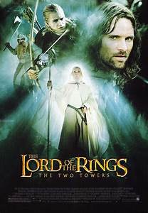 The Lord of the Rings The Two Towers Full HD Movie 1080p ...