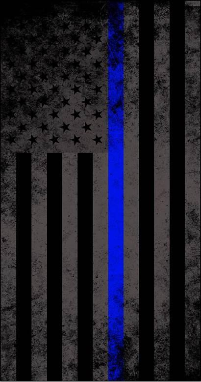 Thin Line Police