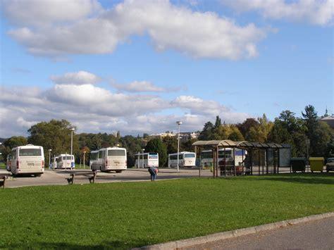 Fotogalerie Turnov - autobusové nádraží