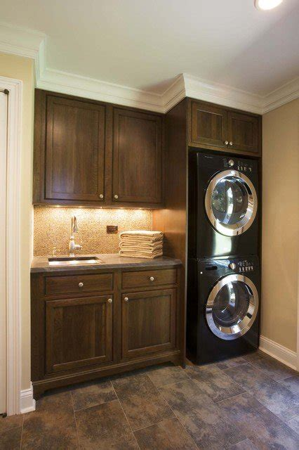 laundry room design efficient use of the space 19 small laundry room design ideas