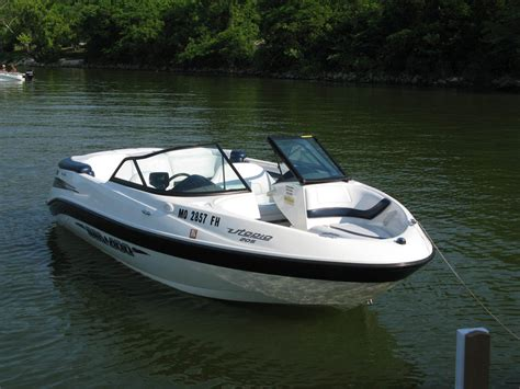 Seadoo Boat Oil by Sea Doo 2003 For Sale For 11 300 Boats From Usa