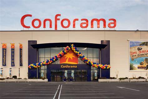 si鑒e conforama conforama progresse et conforte ses bases pour un avenir en commerce et grande distribution