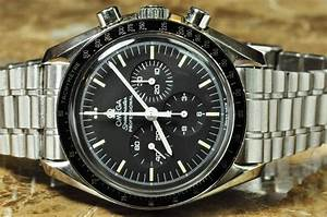 Omega Speedmaster Moon Watch 42mm Manual Wind With