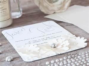 elegant floral wedding invitation to make yourself With wedding invitations to write yourself