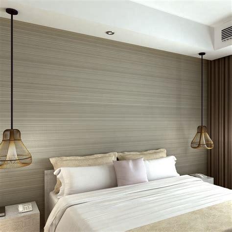 5 tips memilih wallpaper dinding kamar tidur minimalis