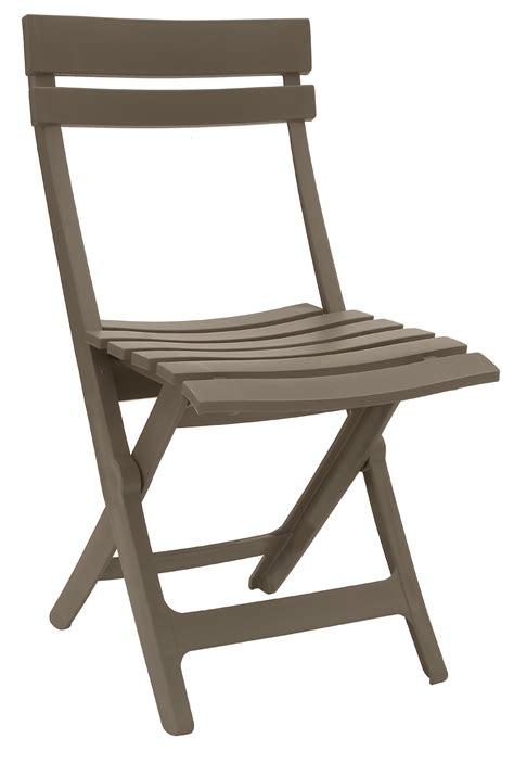 chaise miami chaise de jardin pliante miami grosfillex