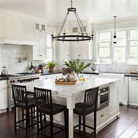 77 best farmhouse kitchen decor ideas and remodel 64