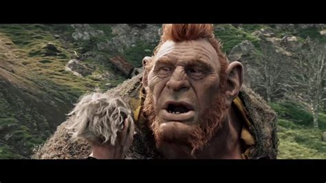 disneys  bfg featurette  giants  cinemas