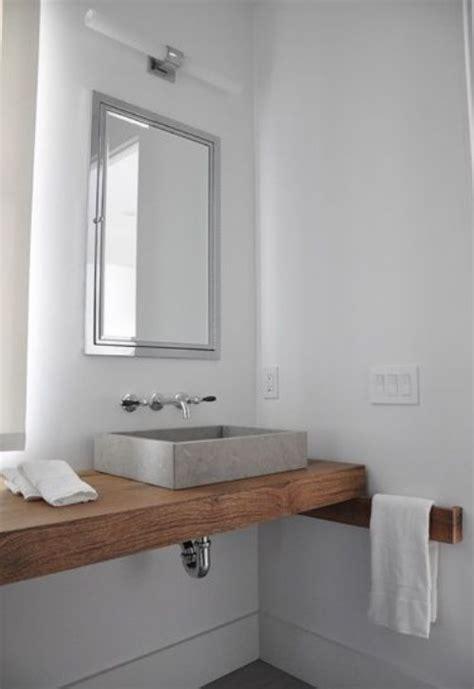 Badezimmer Modern Naturstein by Naturstein Waschbecken Im Kontext Moderner Badezimmer Trends